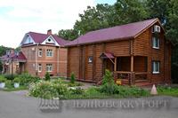Санаторий им. В.И. Ленина - коттеджный поселок